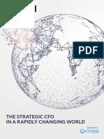 EIU Coupa the Strategic CFO