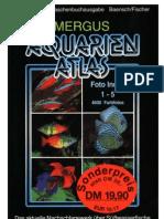 Aquarium - Mergus - Aquarien Atlas
