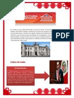 Album Estado Peruano