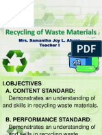 Benefits in Recycling (1)