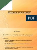 Chapter 20 Genomics