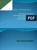 Economia Unidad II