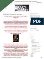 Conspiracy Investigation_ Derrel Sims Abduções e Coletas de Implantes , Esutudos Cientificos