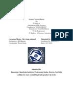 internship report 1.docx