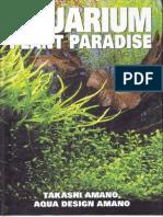 Aquarium Plant Paradise - Takashi Amano