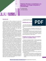 Manual de Cirugía Ortopédica y Traumatología Tomo 1 2010