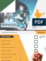 Services September 2019