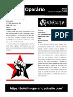 Boletim Operário 573