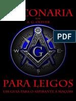 MAÇONARIA PARA LEIGOS.pdf