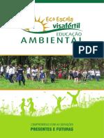 Projeto Eco Escola Visafertil2017