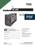 Manual de Operacion Sae 400 11409-Im869.PDF