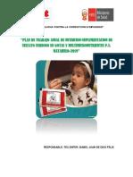 plan de micronutrientes