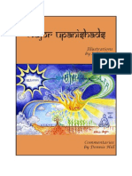 Illustrated Upanishads