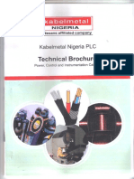 KMN Technical Brochure