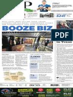 Booze Biz -- LNP A1 -- Aug. 4, 2019