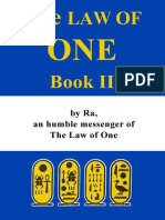 The Law of One - Book 2