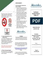 SmokingOrdinanceBrochure-BusinessOwners