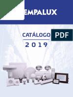 Catálogo Empalux 2019 Baixa