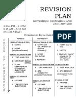 REVISION PLAN.pptx