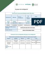 Proyecto Ondas i. e. San Roque