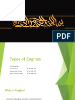 What is Engine