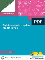 Profnes Artes Taller de Musica - Caleidoscopio Musical - Docentes - Final