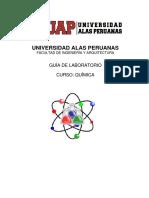 Guia de Laboratorio Quimica