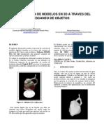 Paper - Scaneo 3D3