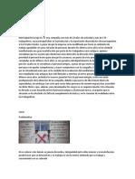 Marroquinería Lypos S Procesos Administrativos