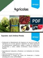 Costos Agrícolas Clase 4