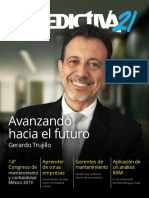 Revista PREDICTIVA 21