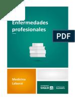 10-Enfermedades profesionales