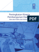 Peningkatan Kinerja Pemerintah Daerah - Alat-Alat Praktis Dari Indonesia