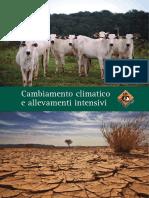 Allevamenti Intensivi e Cambiamenti Climatici