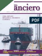 Revista Centro Financiero