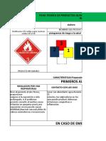 Ficha Tecnica Soldamax Pvc