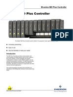 PDS_MD_Plus_Controller