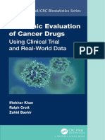 Economic Evaluation of Cancer Drugs