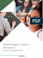 Material Complementar M1 Aprendizagem Social e Emocional