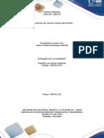 Ejercicio Segunda Ley de Newton Fuerza de Fricción RR.