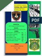 Imprimir Uso y Manejo de Armas