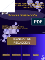 13-tcnicasderedaccin-111130005731-phpapp01.pptx