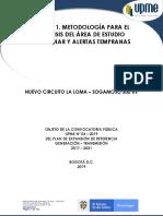 Anexo 1 Metodologia LaLoma-Sogamoso 500kV