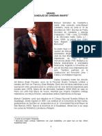 Historia del Perú