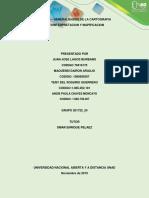 Tarea 6 -Generalidades de La Cartografía