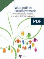 180919 Salud Atencion Primaria 11septiembre