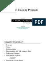 Tax for Training Program