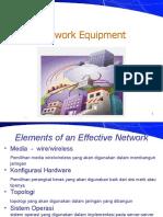 Net Equipment