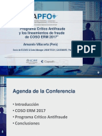 Conferencia Armando Villacorta