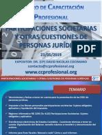 Participaciones Societarias 23.05.2019 c